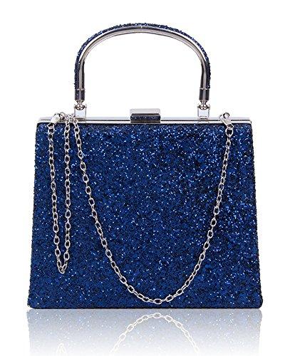 Bleu Bleu Pochette pour Pochette pour pour RedFox RedFox Pochette femme femme RedFox XqaqOxnwP
