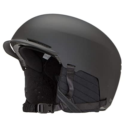 cedb27d9 Amazon.com: Smith Optics Scout Adult Ski Snowmobile Helmet: Sports ...