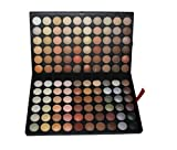 Eyeshadow Palette Eye Shadow Makeup 120 Full Color Review