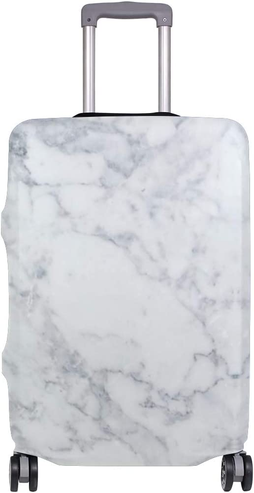 Classic Marble Rock Traveler Lightweight Rotating Luggage Cover Can Carry With You Can Expand Travel Bag Trolley Rolling Luggage Cover