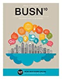 img - for BUSN (with BUSN Online, 1 term (6 months) Printed Access Card) (New, Engaging Titles from 4LTR Press) book / textbook / text book