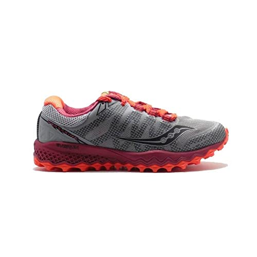 Saucony Peregrine 7 Donna A5-7 US Aiswh553