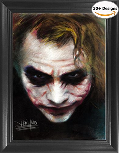 Joker Dark Knight Pictures - 5