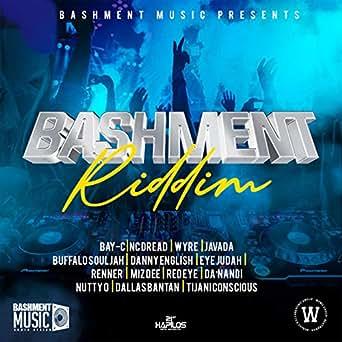 Bashment Riddim by Various artists on Amazon Music - Amazon com
