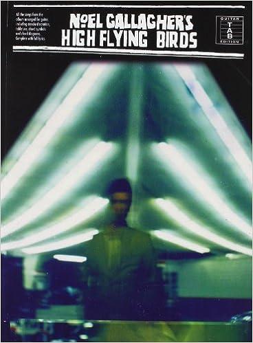 Noel Gallagher\'s High Flying Birds (Tab): Amazon.co.uk: Noel ...