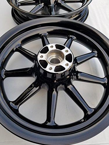 King Mag Wheels - 6