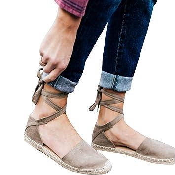98895286193bd8 Women s Bohemia Sandals Beaded Flat Sandals Flower Beach Toe Ring Casual  Summer Sandals Flats Slip On