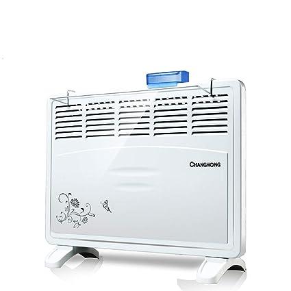 Calentador casero de Doble Uso Calentador eléctrico Calentador de ...