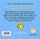 Minuscule Joue A Cache-Cache.. Aller Lit