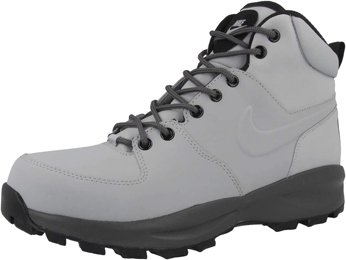 Chaussures de Trail Homme Nike Manoa Leather