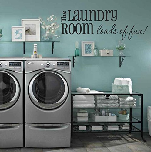 wall decals laundry room - 8