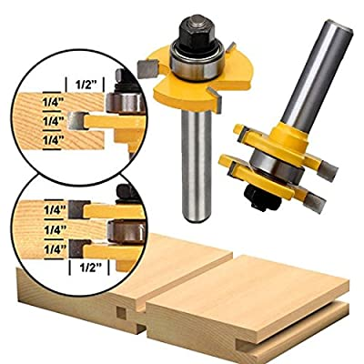 Woodworking Milling Cutter …