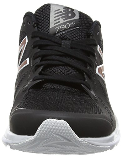 Fitness Multicolore de 790v6 Chaussures White Femme New Black Balance qI6wv