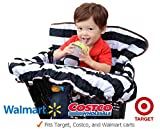 Lumiere Baby Shopping Cart Cover for Baby and
