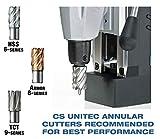 CS Unitec MABasic 450 Portable Magnetic Drill