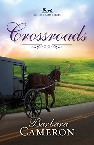 Crossroads (Amish Roads Series Book 2) cover