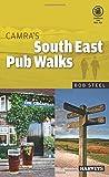CAMRA's South East Pub Walks (Camra's Pub Walks)