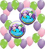 The Fairly Odd Parents Party Balloon Bundle