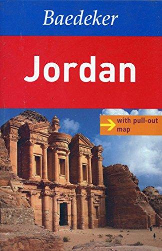 Jordan Baedeker Guide (Baedeker Guides)