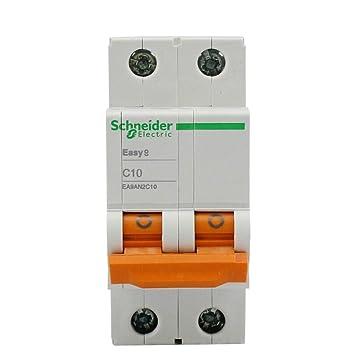 Circuito Serie : Hbviu interruptor de circuito interruptor de aire serie e9