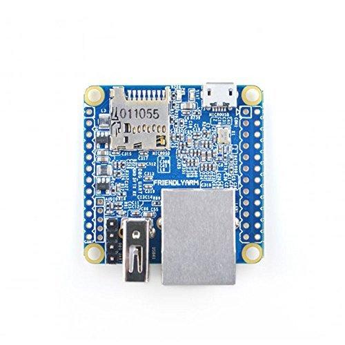 NanoPi NEO Open Source Allwinner H3 Development Board Super Raspberry Pie Quad-core Cortex-A7 DDR3 RAM 512MB Run Ubuntu - Amp Mb 512