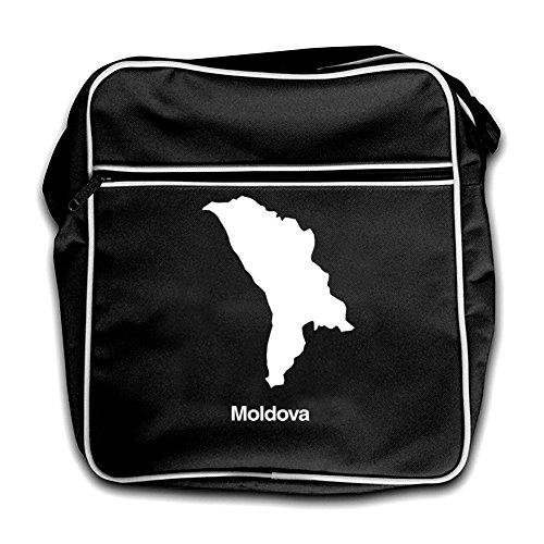 Silhouette Moldova Silhouette Retro Silhouette Flight Flight Red Bag Retro Black Bag Moldova Retro Black Moldova Red 1fwIAq