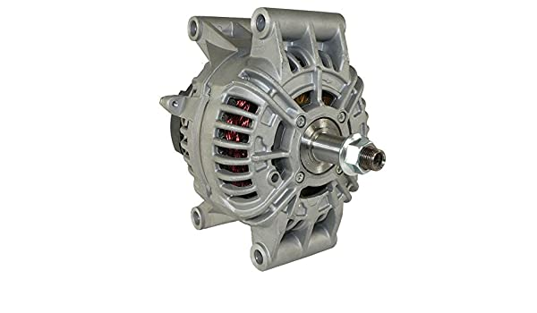 DB Electrical ABO0369 New Alternator For Ford Freightliner International Kenworth Mack Peterbilt 00 01 02 03 04 05 06 07 08 09 10,Volvo Truck,F650 F750 5.9L 5.9 7.2L 7.2,Fl106 01 02 03 04 05 06 07