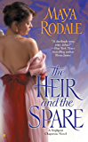 The Heir and the Spare (Negligent Chaperone Book 1)