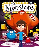 The Monstore, Tara Lazar, 1442420170