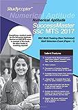 SSC MTS Numerical Ability - SuccessMaster Course 2017