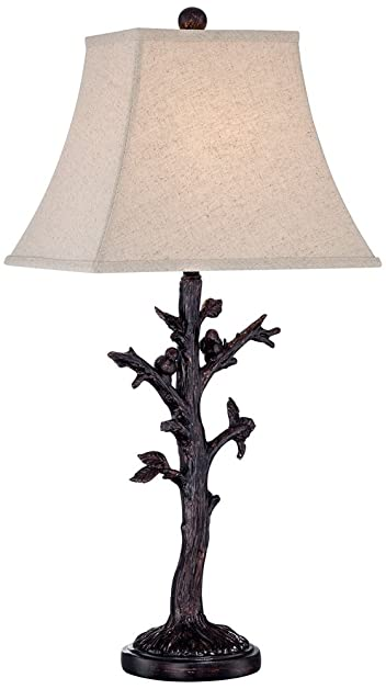 Cawthorne birds in tree table lamp amazon cawthorne birds in tree table lamp mozeypictures Choice Image