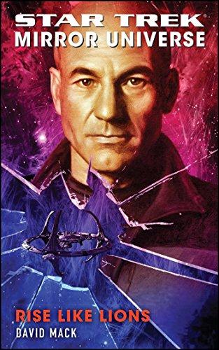 - Star Trek: Mirror Universe: Rise Like Lions