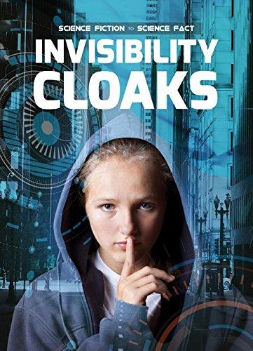Invisibility Cloak - 5
