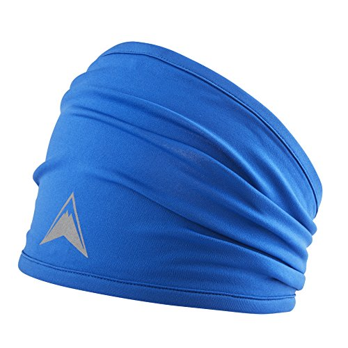Arctic Cool Instant Cooling Double Layer Headband