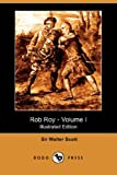 Rob Roy, Walter Scott, 1406574767