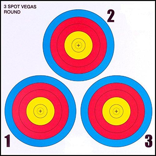 3 spot vegas target - 2