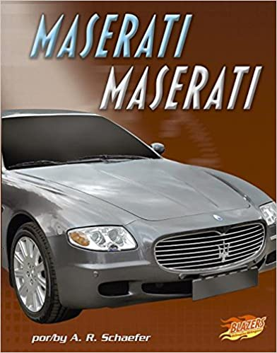 Descargar Torrent La Llamada 2017 Maserati / Maserati Archivos PDF