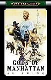 Pax Britannia: Gods of Manhattan, Al Ewing, 1906735867