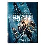 Maze Runner:The Death Cure (DVD 2018) NEW A.&J.