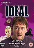 Ideal - Series Four - 2-DVD Set ( Ideal - Series 4 ) [ NON-USA FORMAT, PAL, Reg.2.4 Import - United Kingdom ]