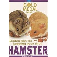 Hamster (Gold Medal Guide) - hamster care (Gold Medal Guide S.)