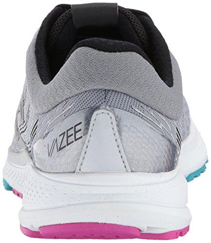 New V2 Balance Laufschuhe Pace Damen schwarz grau Vazee pq4fwpxr