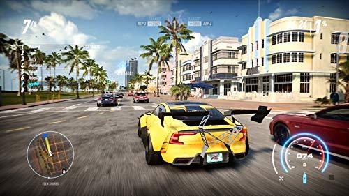 518IvhoMLvL - Need for Speed Heat - PlayStation 4