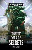 War of Secrets (Space Marine Conquests)