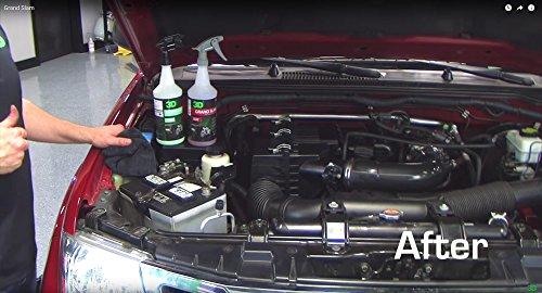 3D Grand Slam Engine Degreaser - 1 Gallon | Heavy Duty