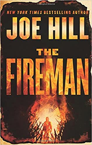 Image result for the fireman joe hill