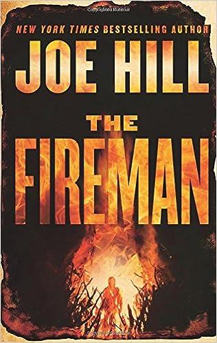 Image result for the fireman joe hill