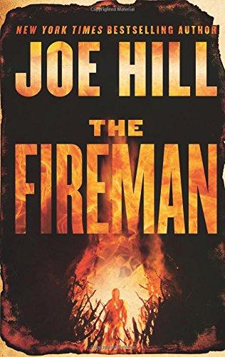 """The Fireman - A Novel"" av Joe Hill"