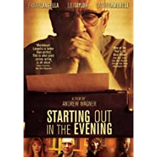 Starting Out In The Evening (2008)
