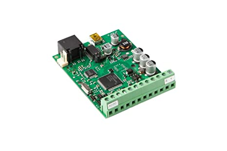 ELDES Modulo Ethernet para ESIM364, ET082 y EGR1000 Alarmas ...